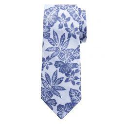 Vintage Aloha Floral Tie