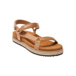 Leather Sport Sandal