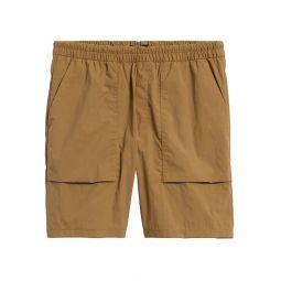 8 Nylon Utility Shorts