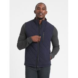 Motion Tech Quilted Vest